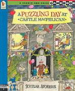 Puzzling Day at Castle MacPelican - Anderson, Scoular