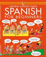 Spanish for Beginners. With Audio-CDs