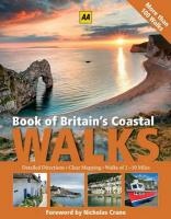 Book of Britain's Coastal Walks.
