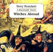 Witches Abroad (Discworld Novels)