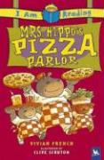 Mrs. Hippo's Pizza Parlor