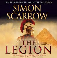 The Legion - Scarrow, Simon