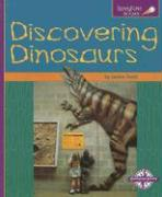 Discovering Dinosaurs - Scott, Janine