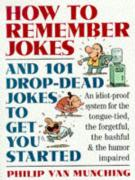 How to Remember Jokes