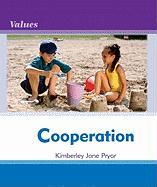 Cooperation Cooperation - Pryor, Kimberley Jane; Gallagher, Debbie