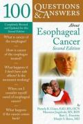 100 Questions & Answer about Esophogeal Cancer - Ginex, Pamela K.; Jineleski, Maureen; Frazzitta, Bart L.