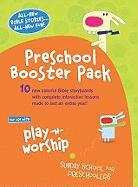 Play-N-Worship for Preschoolers Booster Pack - Group Publishing