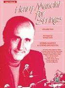 Henry Mancini for Strings: 2nd Violin