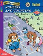 Numbers and Counting, Preschool - School Specialty Publishing
