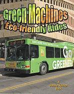 Green Machines: Eco-Friendly Rides