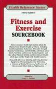 Fitness and Exercise Sourebook