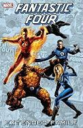 Fantastic Four: Extended Family