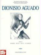 Dionisio Aguado: The Complete Works for Guitar