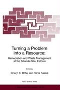 Turning a Problem Into a Resource