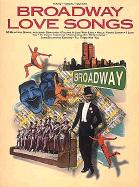 Broadway Love Songs