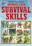 Improve Your Survival Skills - Smith, Lucy