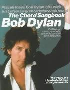 Bob Dylan - The Chord Songbook