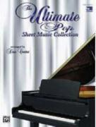 The Ultimate Pop Sheet Music Collection: Easy Piano Edition