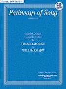 Pathways of Song: Low Voice