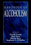 Handbook of Alcoholism (Handbooks in Pharmacology and Toxicology)