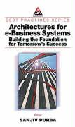 Architectures for E-Business Systems