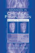 Advances in Chemical Propulsion