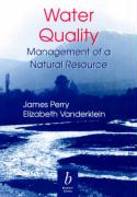 Water Quality - Management of a Natural Resource