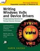 Writing Windows VxDs and Device Drivers