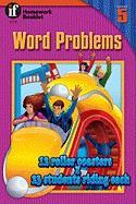 Word Problems - Instructional Fair; School Specialty Publishing; Carson-Dellosa Publishing