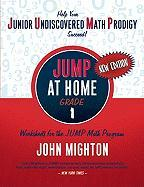 JUMP at Home, Grade 1: Worksheets for the JUMP Math Program