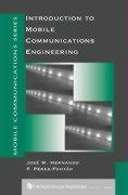 Introduction to Mobile Communications Engineering