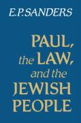 Paul the Law and Jewish People