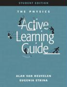 The Physics Active Learning Guide - Van Heuvelen, Alan; Etkina, Eugenia
