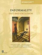 Informality: Exit and Exclusion