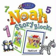 Candle Bible for Toddlers Noah Story Blocks - David, Juliet
