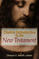 Chalice Introduction to the New Testament