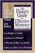 The Pastor's Guide to Effective Ministry