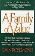 A Family of Value