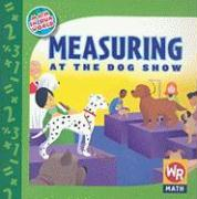 Measuring at the Dog Show