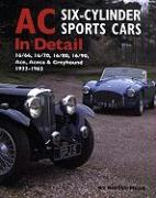 AC Six-Cylinder Sports Cars