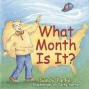 What Month Is It? - Parker, Sandy