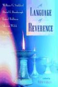 A Language of Reverence