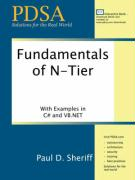 Fundamentals of N-Tier Architecture