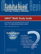 Math Study Guide - Turbocharge Your GMAT - Manhattan, Review