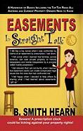Easements in Straight Talk - Hearn, B. Smith