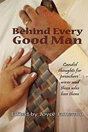 Behind Every Good Man - Jamerson, Joyce