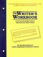 The Writer's Workbook - Appelbaum, Judith; Janovic, Florence