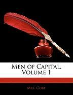 Men of Capital, Volume 1 - Gore