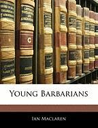 Young Barbarians