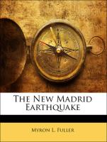 The New Madrid Earthquake (German Edition)